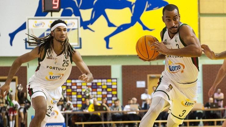 Liga Mistrzów FIBA: Legia na ostatniej prostej, ale rywal wymagający