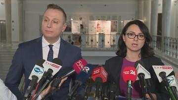 """PO-KO chce odwołania Piotrowicza, """"bo komisja sprawiedliwości stanie się komisją obrony pedofilów"""""""