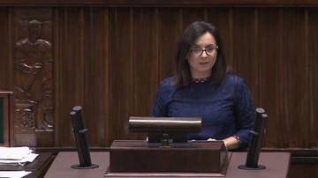 Kamila Gasiuk-Pihowicz wstąpiła do Platformy Obywatelskiej