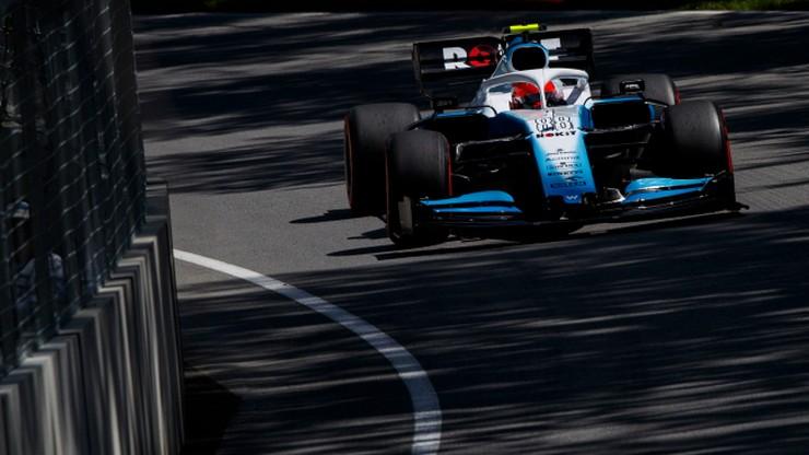 Formuła 1: Pole position Vettela w Kanadzie. Kubica ostatni
