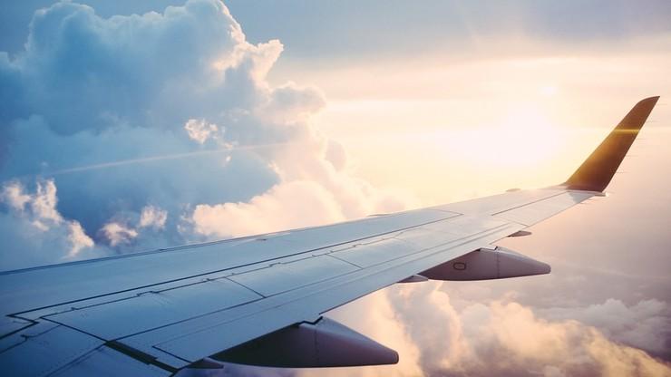W Skandynawii strajk pilotów linii SAS. Odwołano 70 proc. lotów