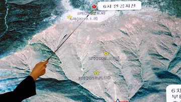 USA: wiceminister finansów przygotowuje nowe sankcje wobec Korei Płn.
