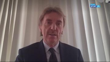 Zbigniew Boniek: Projekt Superligi nie był przygotowany. To była arogancja klubów