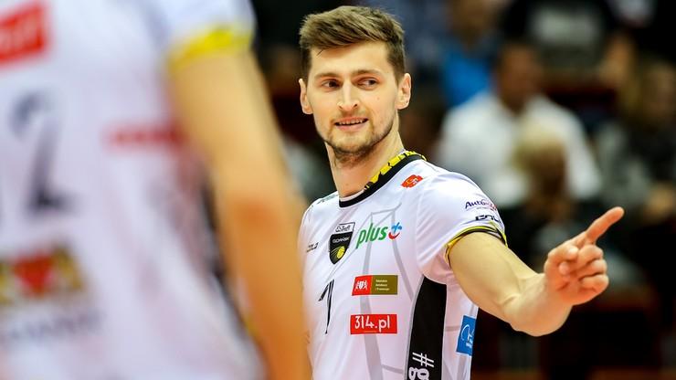 PlusLiga: Trefl Gdańsk - Indykpol AZ Olsztyn. Transmisja w Polsacie Sport
