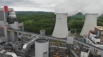 Walka o kopalnie Turów. Związkowcy pojadą protestować do Luksemburga