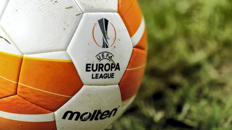 Liga Europy: Plan transmisji ostatniej kolejki fazy grupowej