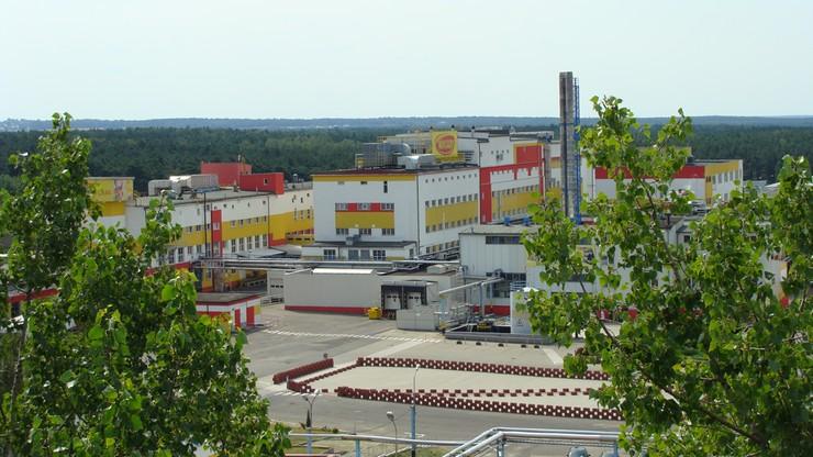 Kalisz. Ognisko koronawirusa w Nestlé