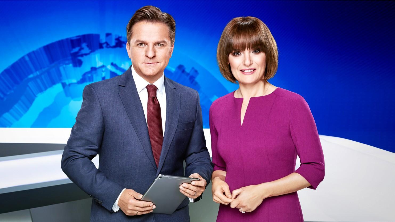 """Sukces """"Wydarzeń"""" i rekordowy kwiecień Polsat News"""