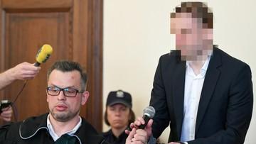 Proces ws. Amber Gold. Obrońca wniósł o uniewinnienie Marcina P.
