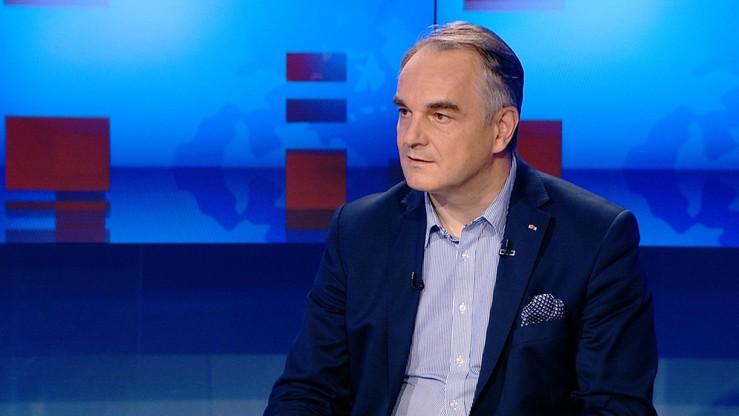 Waldemar Pawlak o Brexicie: rządy zachowują się jak rozkapryszone dziecko