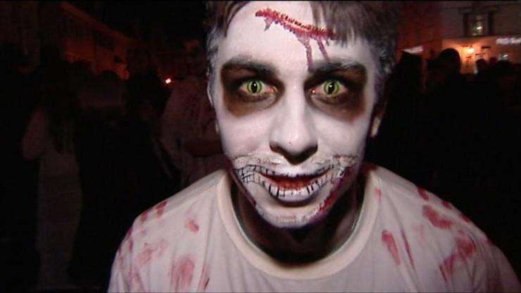 Areszt za obchody Halloween? Zajmą się tym posłowie