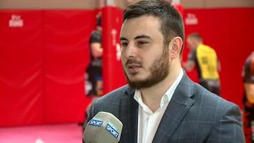 Przedstawiciel ACB: Oczarujemy polskich kibiców poziomem walk!