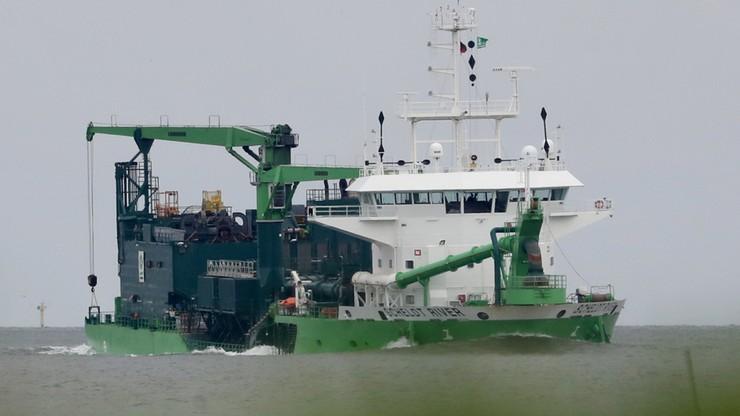 Marynarze uwięzieni na statkach przez restrykcje. Może być ich nawet 150 tysięcy