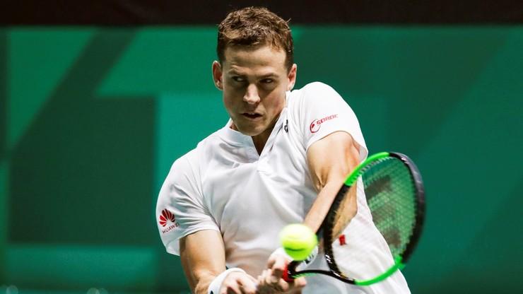 Puchar Davisa: Kontrowersje wokół walkowera kanadyjskiego debla