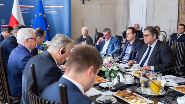 """Komisja Wolności Obywatelskich PE chciała się spotkać z Kaczyńskim i Ziobrą. """"Nie pozwolono nam"""""""