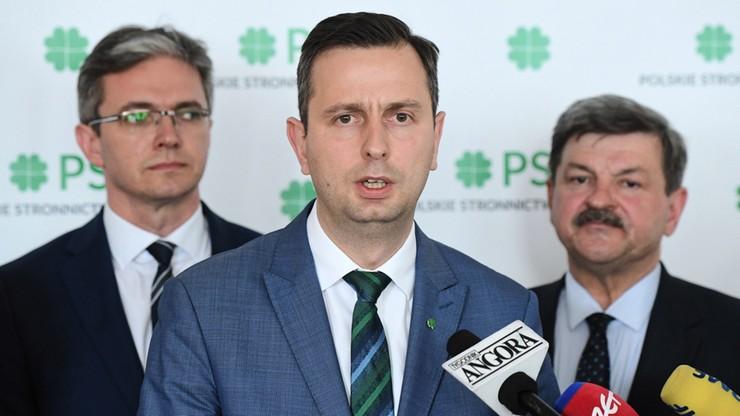 PSL tworzy Koalicję Polską. Szefowie regionów podzieleni