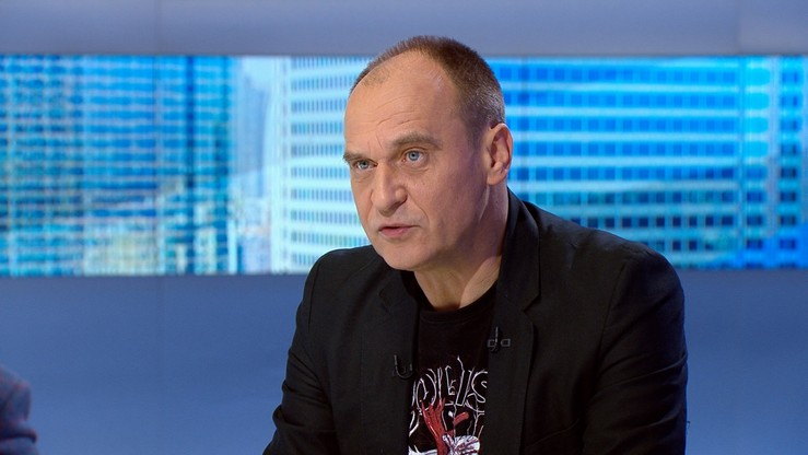 Paweł Kukiz o planach na przyszły rok: kluczowe wybory do Sejmu, chcemy być języczkiem u wagi