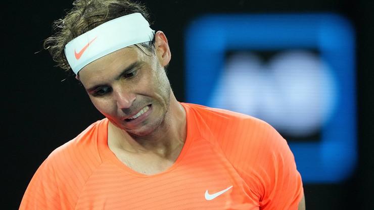 ATP w Dubaju: Turniej bez Rafaela Nadala