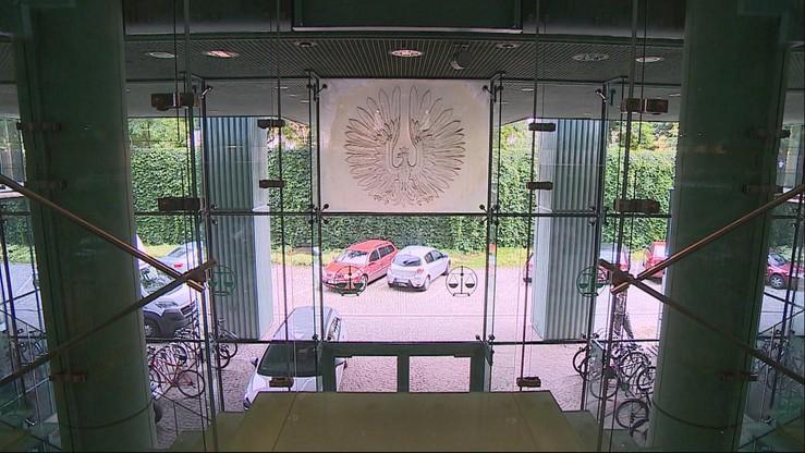 Mucha: prezydent otrzymał oświadczenie sędziego Iwulskiego. Laskowski: nie spełnia wymogów ustawy
