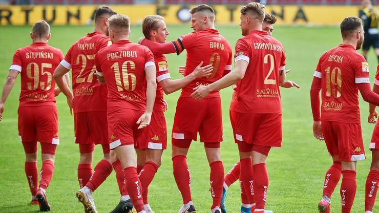 Fortuna 1 Liga: Widzew Łódź - Górnik Łęczna. Transmisja w Polsacie Sport