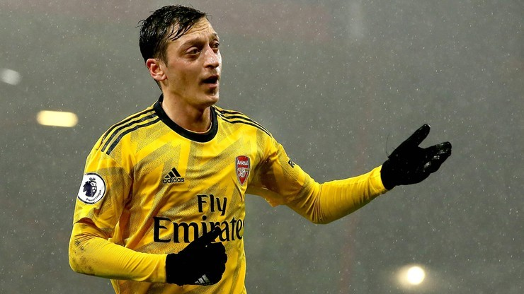Mesut Özil odchodzi z Arsenalu. Wkrótce podpisze kontrakt z nowym klubem
