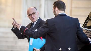 Dwa dni do wyborów we Francji. W sondażach Macron minimalnie przed Le Pen