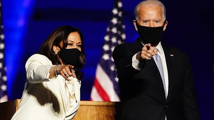 Głosowanie Kolegium Elektorów. Joe Biden oficjalnie nowym prezydentem USA