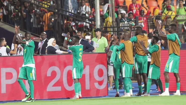 Puchar Narodów Afryki: Senegal pierwszym półfinalistą