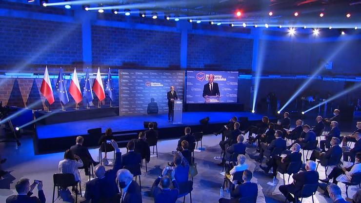 Rada Krajowa PO. Budka: jesteśmy gotowi, by odbudować Polskę
