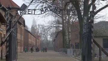 75 lat od wyzwolenia obozu Auschwitz. Znamy plan uroczystości