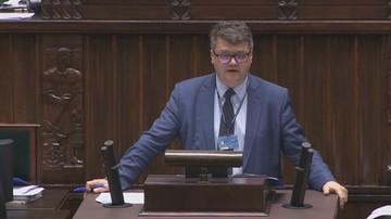 Wąsik: agent CBA Wojciech J. zataił, że leczył się psychiatrycznie