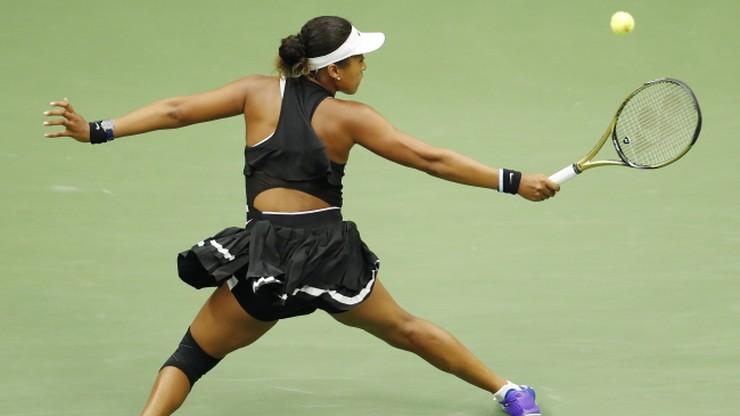 US Open: Broniąca tytułu Osaka odpadła w 1/8 finału!
