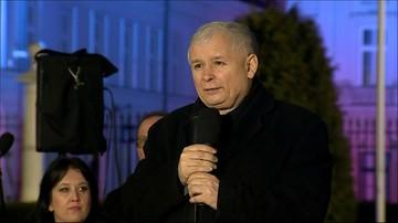 Kaczyński o katastrofie smoleńskiej: musimy doprowadzić do tego, by prawda wyszła na jaw