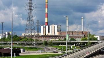 Awaria w EC Żerań. Zakłócenia w produkcji ciepła i ciepłej wody