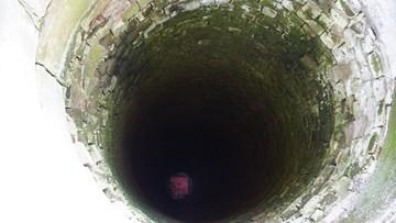 Zwłoki mężczyzny w studni. Rodzina ostatni raz widziała go kilka dni temu