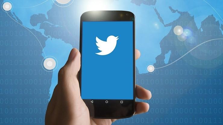 Twitter zablokował ambasadę Chin w USA. Dyplomaci pisali o polityce wobec Ujgurów