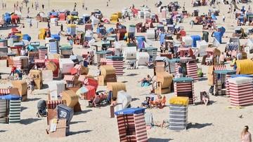 To będzie bardzo gorące lato - Światowa Organizacja Meteorologiczna ostrzega