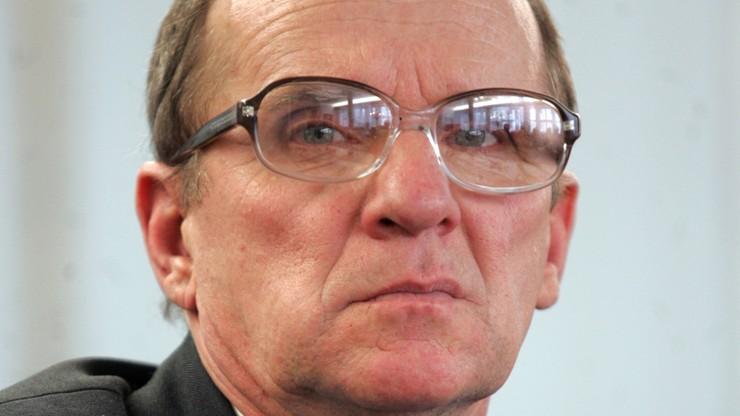 Zmarł działacz chłopski Roman Bartoszcze