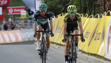 Tour de France: Początek w Bretanii, na starcie Kwiatkowski i Majka