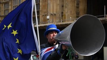 Wielka Brytania: służby gotowe w razie zamieszek w sprawie brexitu