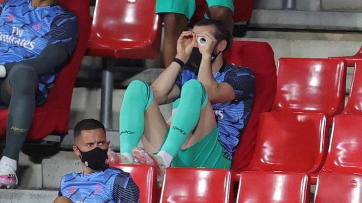 Gareth Bale zostanie w Realu Madryt