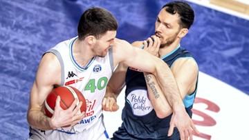 Puchar Europy FIBA: Anwil Włocławek i Arged BM Slam Stal Ostrów Wlkp. poznały rywali w 1/8 finału