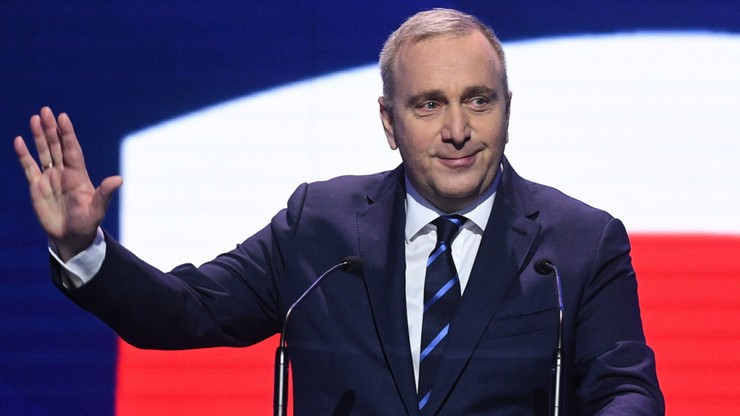 Schetyna: Tusk nigdy nie budował szerokiej koalicji