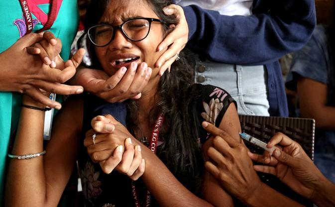Szczepienia w Indiach