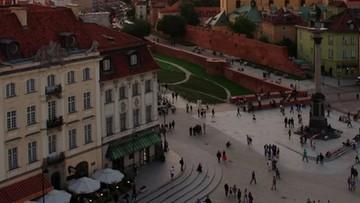CBOS: połowa Polaków oceniła mijający rok jako dobry