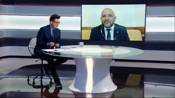 Poseł Mariusz Gosek: poszerzenie Zjednoczonej Prawicy sprzyja jedności