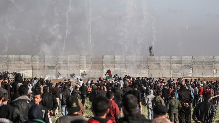 """Netanjahu chce przyłączyć osiedla na Zachodnim Brzegu do Izraela. """"Nie podzielę Jerozolimy"""""""