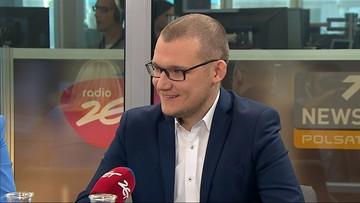 """""""Dość z Polską resortową"""" - Szefernaker o nowej roli Morawieckiego"""
