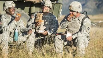 """US Army wprowadza pizzę do racji żywnościowych. Ma być """"świeża"""" przez 3 lata"""