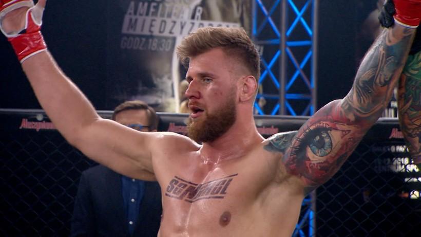 Brzeski i Sudolski zawalczą o kontrakty z UFC! Czym jest Dana White's Contender Series?